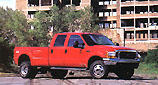 Ford F350 / 450
